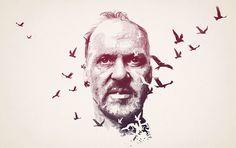 Birdman - Peter Strain