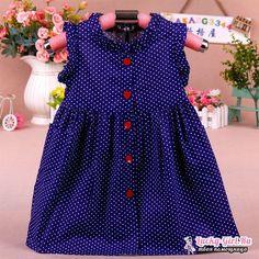 Выкройки платьев для девочек в 1-3 годаPP