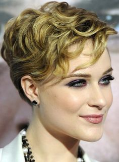 Sexy Hairstyles - Smart Pixie