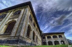 Abandoned Mansion   Kebn Bunga Johor Bahru