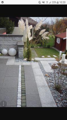 Paradies, Garten, Hinterhofideen