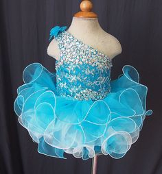 Infant/toddler/baby/children/kids Girl's Pageant evening/prom Dress/clothing/ for birthday,wedding,bridal,gift,party,1~4T G095 on Etsy, $89.86 AUD