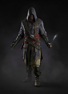 Assassin's Creed: Rogue Adewale