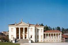 Villa Da Porto Barbaran, Montorso Vicentino, Vicenza.  XVI secolo