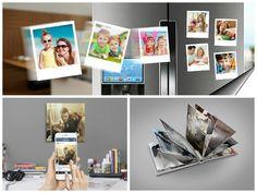 Tus fotos de #Instagram ahora podrán convertirse en lindos #fotoregalos, #crea con nosotros un #instabook, un #instacanvas o imprime tus  #fotos familiares en unos #magneticpolaroid ¡La variedad está a un clic de ti! http://impreya.com/instacanvas/ #Impreya