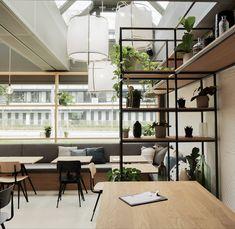 cozy coffee in switzerland Cozy Coffee, Switzerland, Shelving, Divider, Interior Design, Room, Furniture, Home Decor, Interior Decorating