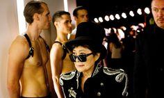 Yoko Ono, Almost 80, Has a Renaissance - NYTimes.com