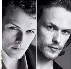 Sam... before & during Outlander.