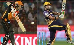 IPL 2017 Qualifier, SRH vs KKR Preview: Focus on spin as Kolkata Knight Riders take on Sunrisers Hyderabad