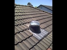 5 things you need to know about sun tunnels/solar tubes/daylight pipes. Brighten your dark or windowless rooms.