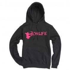 Women's Bow Life® Classic Hoodie someone tell my hubby I want this =)