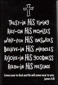 Have Faith!