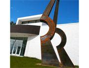 James K. Johnson: Public Installations