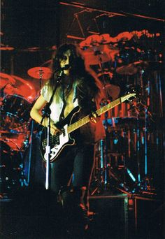Rush 1978 Tour | Rush 'Hemispheres' Tour Pictures - Stadthalle - Offenbach, Germany ...