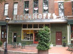 Paducah KY Visitors | ... Deli & Bakery Restaurant Reviews, Paducah, Kentucky - TripAdvisor