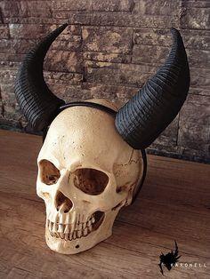 Horns: Karonell