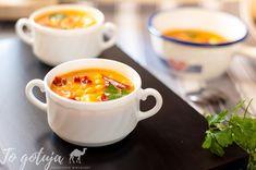 Cztery Fajery - blog kulinarny. Proste przepisy dla każdego.: zupy