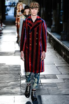 Gucci, Look #66