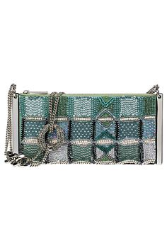 Giorgio Armani - Women's Bags and Jewelry - 2013 Spring-Summer