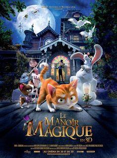 Le Manoir magique[DVDRiP] - http://cpasbien.pl/le-manoir-magiquedvdrip/