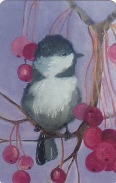 1 SWAP PLAYING CARD LITTLE BIRD | eBay