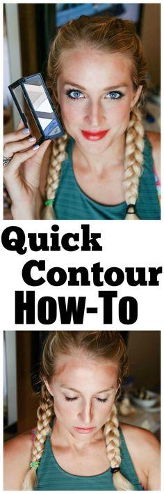 Quick Contour How-To