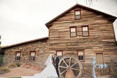 Shenandoah Mill is SO PRETTY!