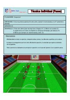143130823 libro-de-ejercicios-atletico-de-madrid