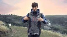 2015 아이더 쾌적의 리미티드 에디션 30초 영상_Eider 2015 SS 쾌적의 Limited Edition Film with...
