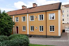 Korsgatan 16