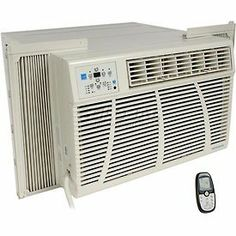 Aircon Units ·  Http://www.mobilehomerepairtips.com/howtobuyanairconditionerforamobilehome.php  Has Some Info