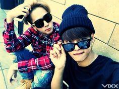 VIXX Ravi / Wonshik, N / Hakyeon