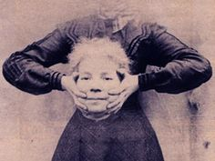 Get up close and personal with the twisted world of 19th century decapitation trick photography in our grisly gallery of Victorian headless portraits.