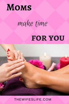 Moms make time for you. These self care ideas and time you give yourself to relax and breathe will benefit you in so many ways.