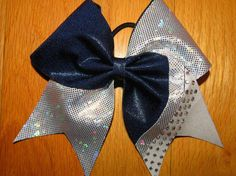 cheer+bow+in+variety+of+color+combinations+by+TonTonsBowtique,+$12.00