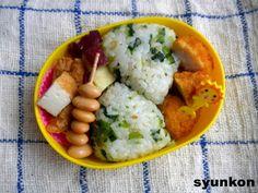 おべんとう|山本ゆりオフィシャルブログ「含み笑いのカフェごはん『syunkon』」Powered by Ameba -4ページ目