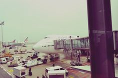 Airplane Airport Europe  Alumnos de Turismo de 9no. cuatrimestre de viaje por Europa. ¡Felicidades chicos! +info.: Tel. (833) 230 3830 Une Tampico, México #UneTampico