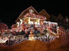 El Plan B: DYKER HEIGHTS en NYC CHRISTMAS