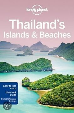 bol.com | Lonely Planet Thailands Islands & Beaches, Celeste Brash & B. Presser...