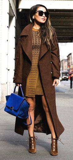 brown+fashion+trends+++blue+detail