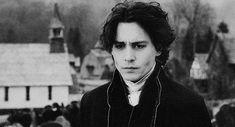 Johnny Depp - Sleepy Hollow