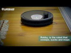 Tekintse meg a Lindhaus újdonságát, az automata porszívó és felmosó robotot, ami a beépített szenzorok és a mindössze 7cm magasságának köszönhetően nagyon sok helyen alkalmazható. A Lindhaus Robby a többi géppel ellentétben beépített szívómotorral, állítható szíváserősséggel és porgyűjtő tartállyal rendelkezik. SEPER, FELSZÍV, FELMOS