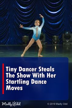 Tiny Dancer Steals The Show With Her Startling Dance Moves Animal Video Youtube, Americans Got Talent, Dance Awards, Conway Twitty, Solo Performance, Dance World, Hands In The Air, Tiny Dancer, Dance Company