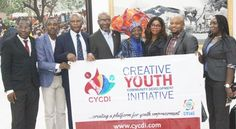 Economic and Financial Crimes Commission EFCC in partnership with the Creative Youth Initiative against Corruption CYIAC today June 22 2017 presented gifts (Net Books) to winners that emerged from the three months intensive creative programme embarked upon to curb corruption through creative development.  The students between ages 9 to 14 showcased their talents in painting drama poetry and singing. The event took place at the Nike Art Gallery Lekki Lagos.  The Net Book a mini laptop is…