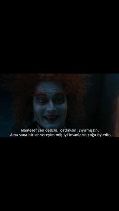 Alice in wonderland Real Quotes, Movie Quotes, Book Quotes, Life Quotes, Movie Lines, My Mood, Meaningful Quotes, Johnny Depp, Film Movie