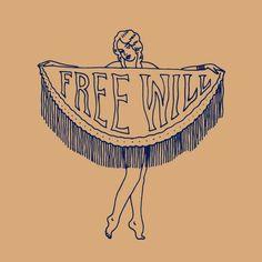 free will feminist tattoo Illustration Photo, Illustrations, Bild Tattoos, Design Graphique, Tattoo Inspiration, Art Inspo, Body Art, Art Photography, Artsy