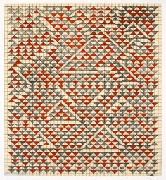 A New Exhibition Explores Anni Albers's Textiles, Among Other Things