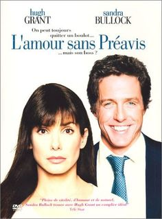 Amazon.fr - L'Amour sans préavis - Sandra Bullock, Hugh Grant, Alicia Witt, Dana Ivey, Robert Klein, Heather Burns, Marc Lawrence : DVD & Blu-ray