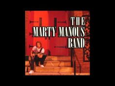 The Marty Manous Band — Not Worth Another Song