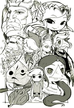 Wind Waker Wind Waker, First Video Game, Video Games, Link Art, Star Wars, Hyrule Warriors, Twilight Princess, Video Game Characters, Breath Of The Wild